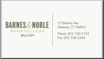 Barnes & Noble, Danbury