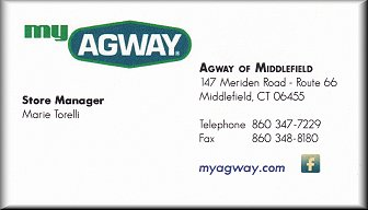 Agway Of Middlefield