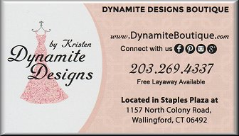 Dynamite Designs Boutique